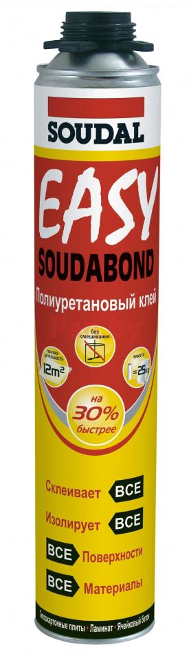 «Пена монтажная Soudal 750мл. (под пистолет)» — Результаты ...